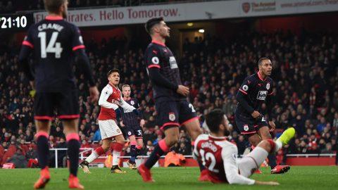 10 thống kê trước vòng 26 Ngoại hạng Anh: Bàn ra mắt chờ Sanchez