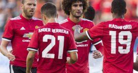 Chuyển nhượng ngày 22/2: Khedira muốn về Bundesliga, Sao Man Utd chia tay Old Trafford