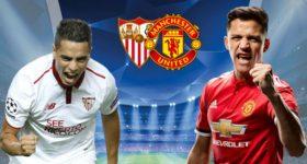 Nhận định Sevilla vs Man Utd, 02h45 ngày 22/02: Đi dễ khó về
