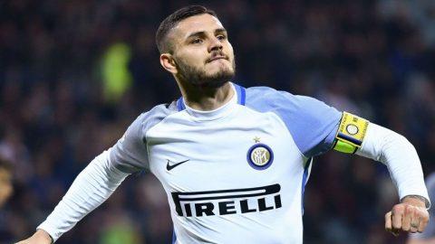 Man Utd lại cậy nhờ Raiola với thương vụ Icardi