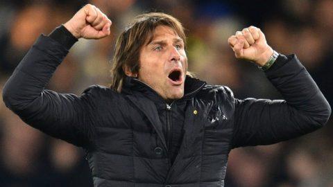 Điểm tin chiều 02/02: Conte vào tầm ngắm ĐT Italia; Aubameyang tự ví mình điên