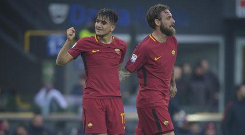 ĐHTB vòng 25 Serie A: Thất vọng Inter
