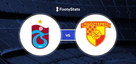 Nhận định Trabzonspor vs Goztepe, 00h00 ngày 06/02: Món nợ khó đòi