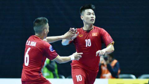 ĐT Futsal Việt Nam đã có phương án để đánh bại Uzbekistan?