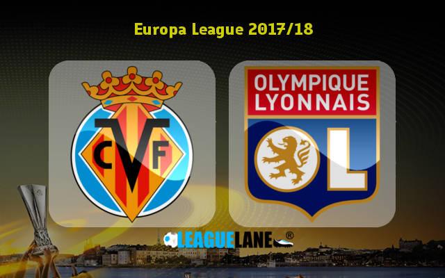 Nhận định Villarreal vs Lyon, 1h00 ngày 23/02: Cơ hội mong manh