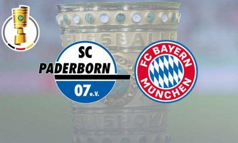 Nhận định Paderborn vs Bayern Munich, 00h30 ngày 07/02: Khó thắng cách biệt