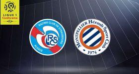 Nhận định Strasbourg vs Montpellier, 02h45 ngày 24/02: Khác biệt ở hàng thủ