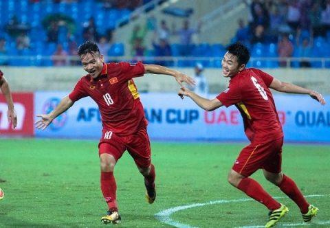 Chính thức: ĐT Việt Nam có đội trưởng mới thay Văn Quyết