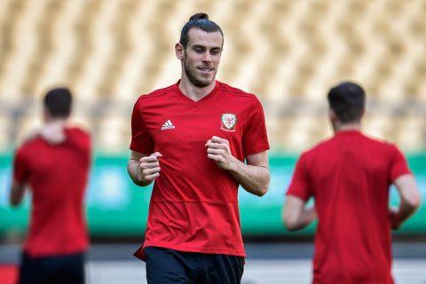"""Nối gót đàn anh CR7, Bale cũng có thể """"Trung tiến"""", giá 130 triệu euro?"""