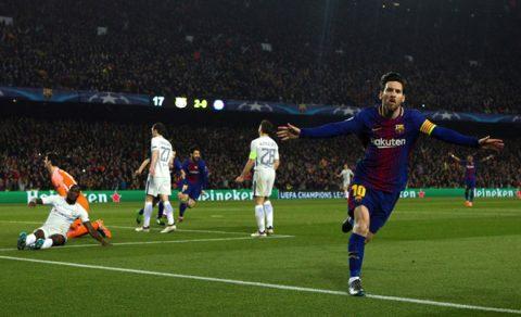 """So với """"mâm trên"""" La Liga, Premier League chỉ là kẻ học việc"""