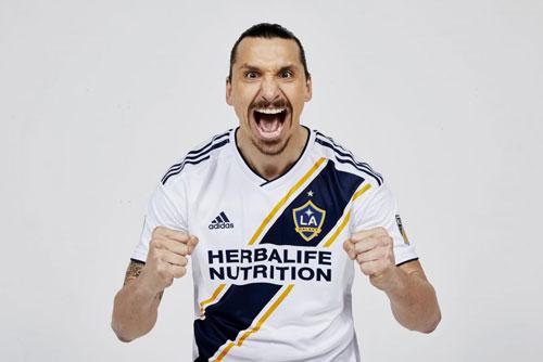 MLS - Ibra