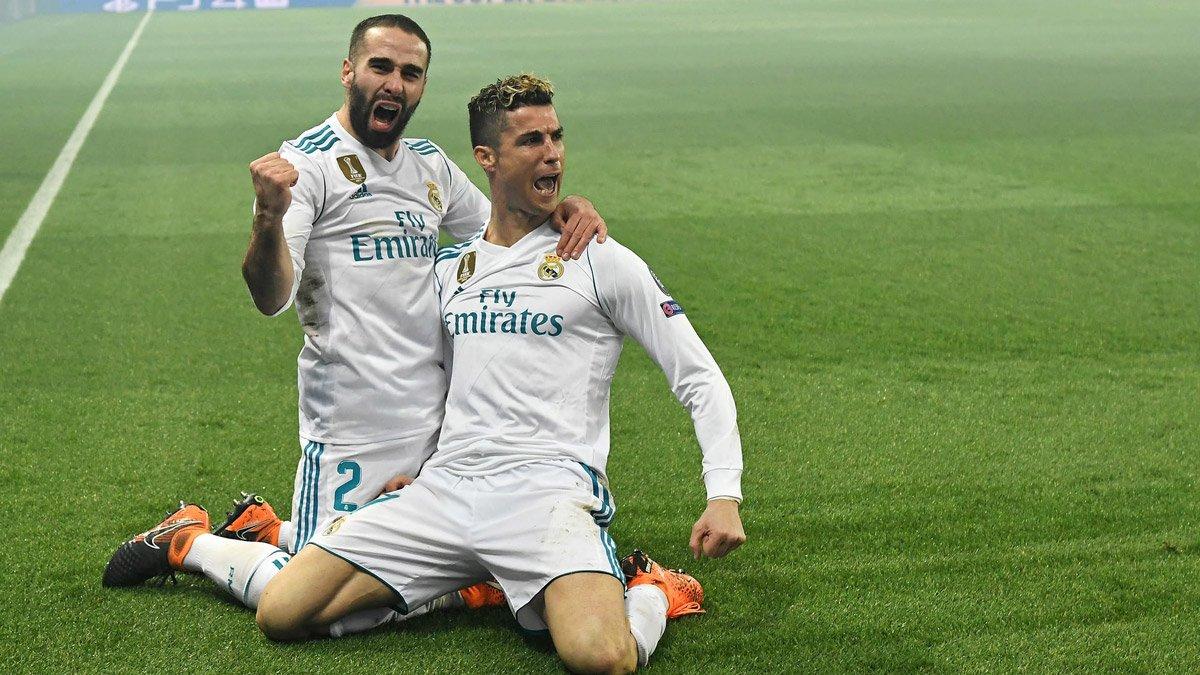 Trước vòng 28 La Liga: Bàn đạp cho Champions League