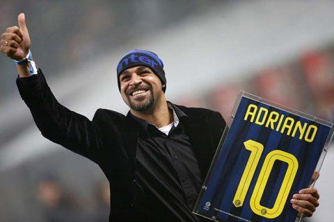 """Cựu sao Inter – """"Hoàng đế bóng đá"""" bất ngờ tự sát ở quê nhà"""