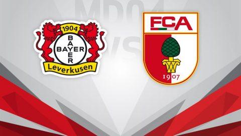 Nhận định Leverkusen vs Augsburg, 20h30 ngày 31/03: Quá tam.. ngũ bận
