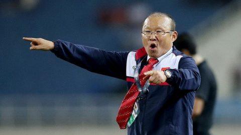U23 Việt Nam: Cái lý của ông Park