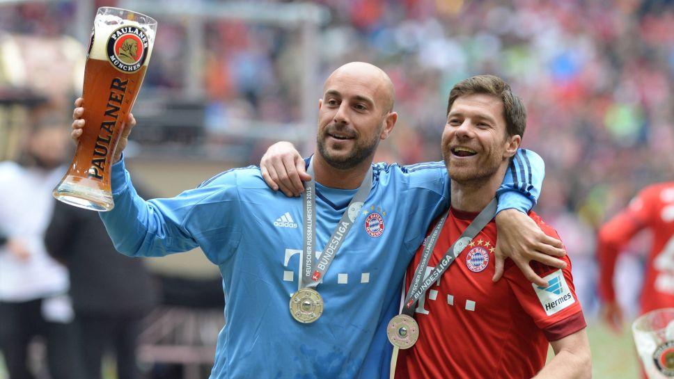 Nhìn lại 5 cầu thủ từng khoác áo Liverpool và Bayern