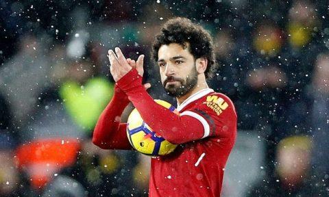 Mohamed Salah: 35 triệu bảng cho 1 Messi, QUÁ HỜI!