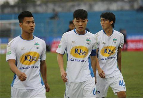 U23 Việt Nam áp đảo tại danh sách tập trung ĐT Việt Nam