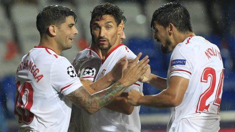 NÓNG: Man Utd nhận tin cực vui trước màn tái đấu Sevilla