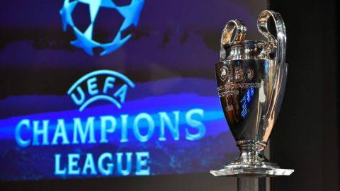 Những điều cần biết về lễ bốc thăm tứ kết Champions League