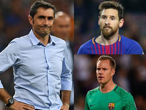 """Không cần Cúp nhà vua hay Champions League, Barca vẫn sẽ """"ăn ba"""""""
