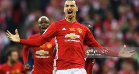 Zlatan Ibrahimovic: Tạm biệt vị vua Bắc Âu