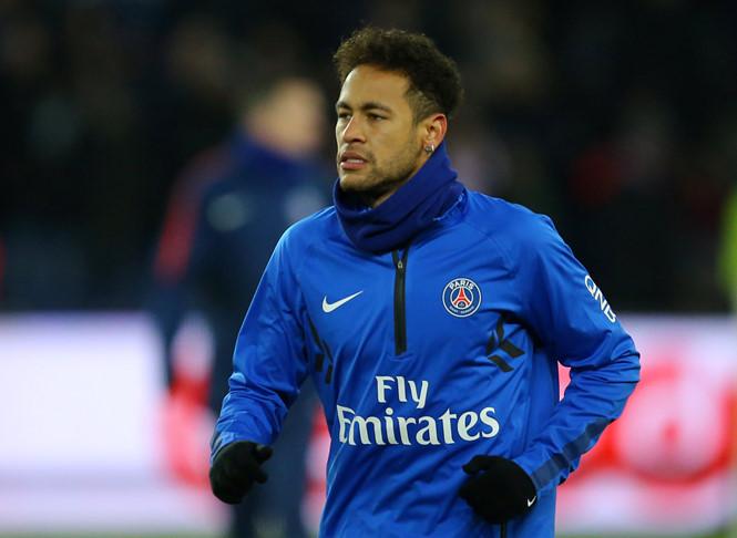 Real Madrid quyết có Neymar trước World Cup 2018