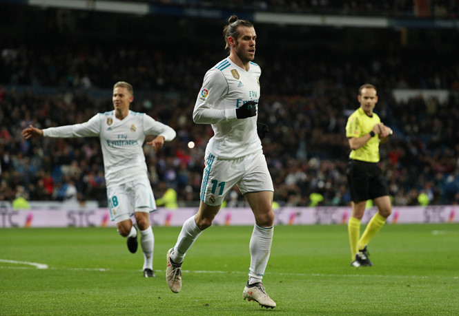 Gareth Bale: Đây là thời điểm thích hợp để đến M.U