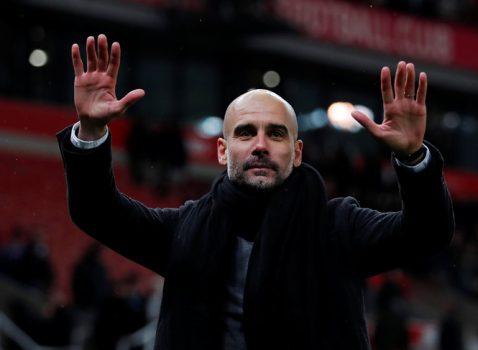 Nếu thắng trận derby Manchester và vô địch Premier League cùng lúc, Man City sẽ không ăn mừng