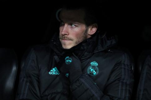 Bale sẽ sang Trung Quốc lập nghiệp?