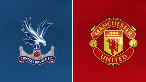 Nhận định Crystal Palace vs Man United, 2h45 ngày 06/03: Mất vía trước Quỷ