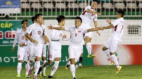 HLV U19 Việt Nam tự tin vô địch sau khi đánh bại FC Seoul