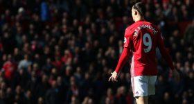 CHÍNH THỨC: MU chấm dứt hợp đồng với Ibrahimovic