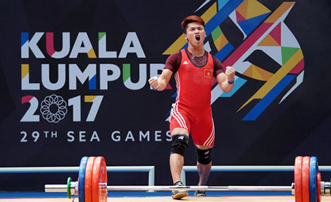 Thể thao Việt Nam kỳ vọng nâng thành tích từ việc tăng chế độ