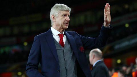 Nếu chia tay Pháo thủ, Arsene Wenger sẽ giải nghệ?