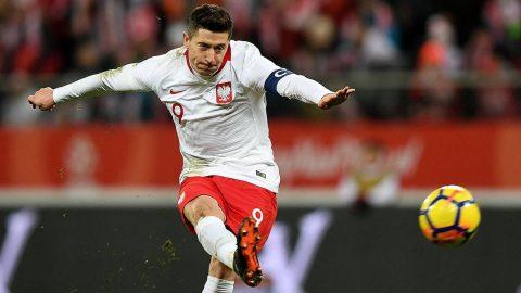 NÓNG: Lewandowski đệ đơn xin rời Bayern Munich