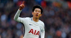 """'Gà son"""" của Tottenham bất ngờ tăng giá kỷ lục"""