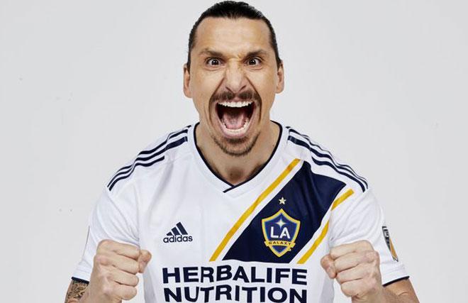 Ibrahimovic gia nhập LA Galaxy là điều tệ hại nhất cho bóng đá Mỹ