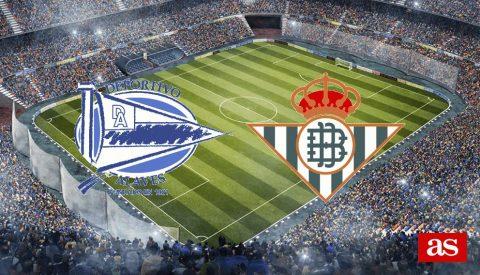 Nhận định Alaves vs Real Betis, 3h00 ngày 13/03: Giữ lửa sân nhà