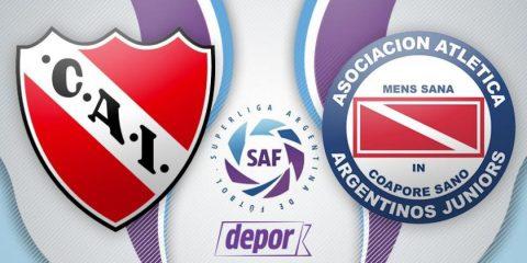 Nhận định Independiente vs Argentinos, 07h30 ngày 12/3: Ác mộng xa nhà