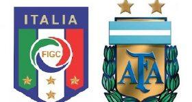 Nhận định Italia vs Argentina 02h45, 24/03: Tướng mới ra quân