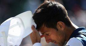 Novak Djokovic thất bại liên tiếp: Sau cơn mưa, trời có sáng?