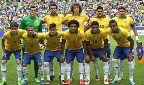 Đội hình Brazil từng bị Cỗ xe tăng Đức 'nghiền nát' giờ ra sao?