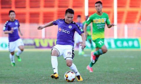 Cầu thủ U23 Việt Nam chưa chắc đã được đá chính ở V-League