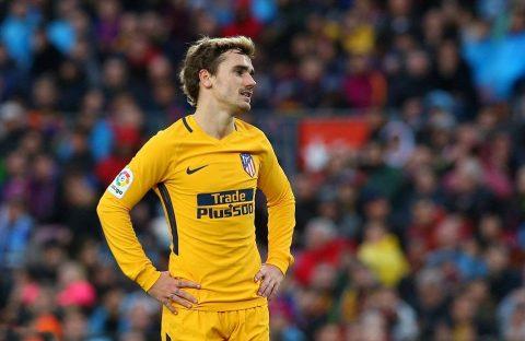 5 điểm nhấn Barca 1-0 Atletico: Griezmann thất bại trong buổi thử giọng của Camp Nou