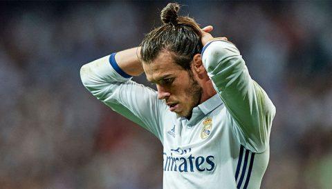 Gareth Bale: Bom tấn, kỷ lục và tương lai mù mịt