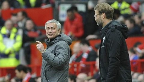 """5 điểm nhấn Man Utd 2-1 Liverpool: Mourinho quá """"cao tay"""""""