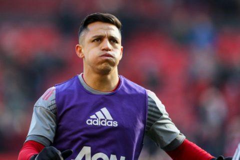 Hãy cho Alexis Sanchez thêm thời gian