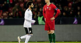 Salah rất tốt, nhưng xin lỗi, Ronaldo là bá chủ châu Âu