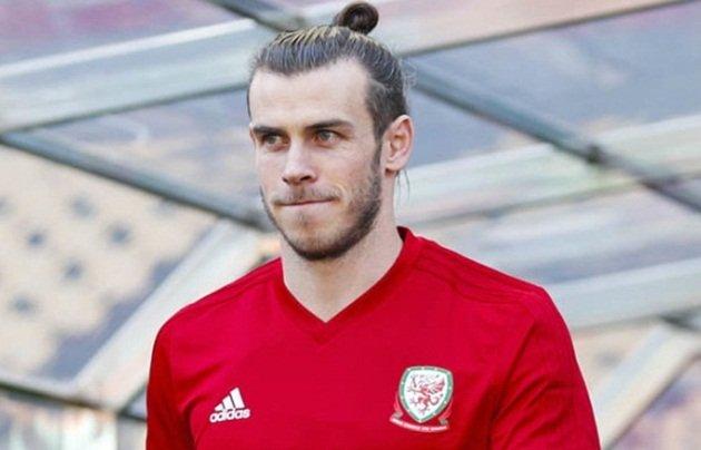 Bale se roi Real